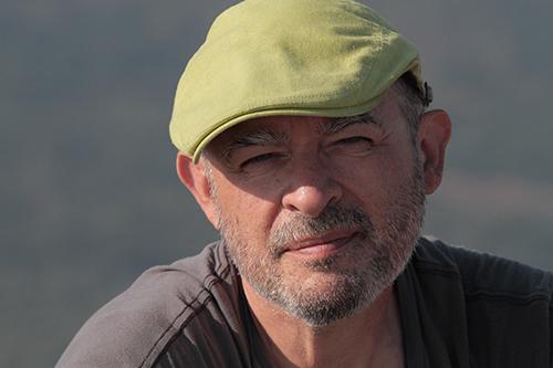 Portrait de François Stuck